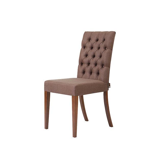 Кресло К-1 с капитонами